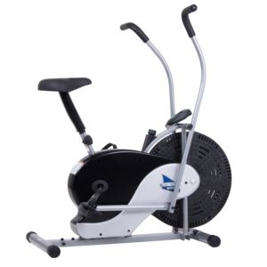 Body Rider Upright Dual Action Fan Bike