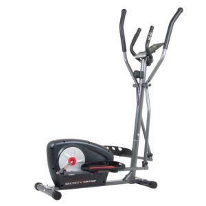 Body Champ Magnetic Elliptical Trainer