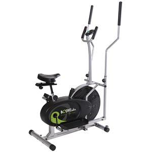 Body Rider Cardio Dual Trainer