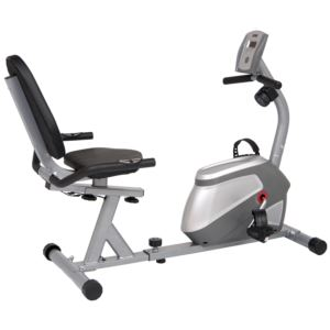 Body Champ Magnetic Reumbent Exercise Bike