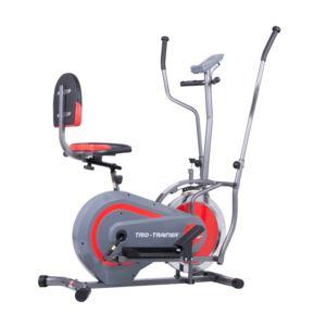 3-in-1 Trio Trainer Workout Machine