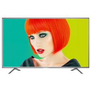 50'' LED TV 4K UHD 60Hz Smart