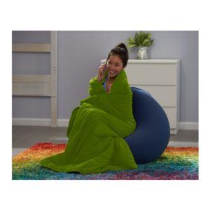 Cozybo Blanket Green