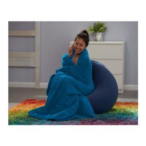 Cozybo Blanket Turquoise