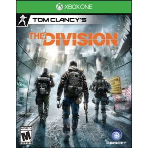 Tom Clancy\'s The Division by Ubisoft