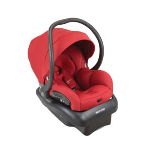 Mico 30 Infant Car Seat Red Rumor