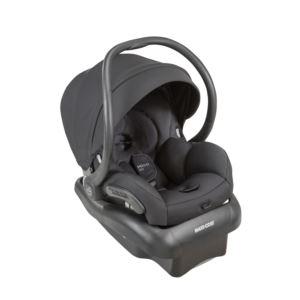 Mico 30 Infant Car Seat Devoted Black