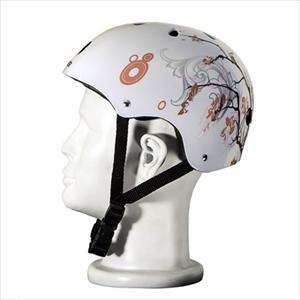 Cherry Blossom Skateboard Helmet