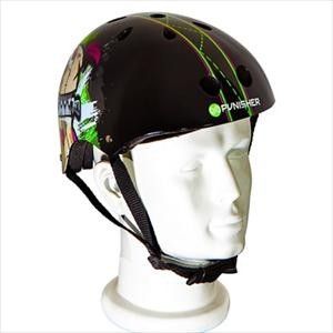 Ranger Skateboard Helmet