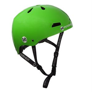 Multi-Purpose Helmet, Neon Green