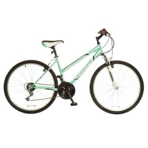 "26"" Ladies Pathfinder Mountain Bike"","" Mint Green"