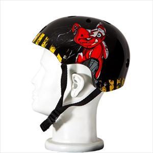 Teddy Skateboard Helmet