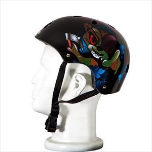 Jinx Skateboard Helmet