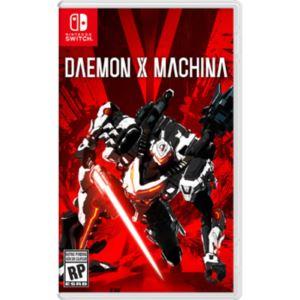 Daemon X Machina (Switch)