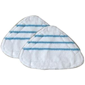 2-Pack Mop Pad Set for STM-500 Steam Mop