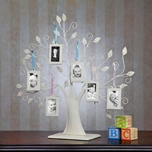 Baby Tree of Life Picture Frame