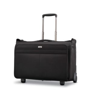 Carry On Wheeled Garment Bag