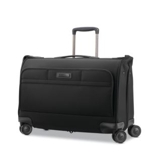Hartmann Ratio 2 Carry on Spinner Garment Bag - True Black