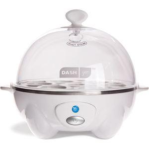 Dash Rapid Egg Cooker, White