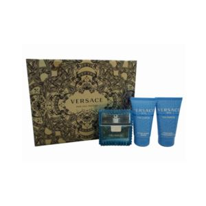 Eau Fraiche Mens Gift Set - (3 Piece)