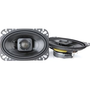 "Polk Audio DB462 DB+ Series 4""x6"" 2-way car speakers"