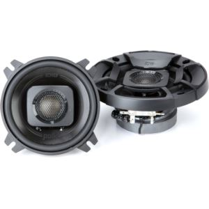"Polk Audio DB402 DB+ Series 4"" 2-way car speakers"