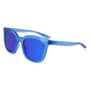 Myriad- Clear Pacific Blue/ Grey with Dichro Violet lens