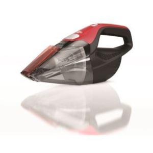 Quick Flip Plus Cordless Hand Vacuum