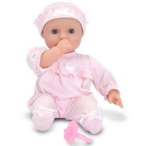 Jenna Soft Doll