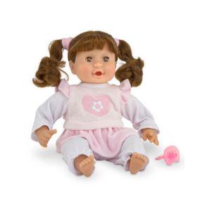 Brianna Soft Doll
