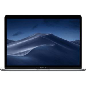 """13.3"""" MacBook Pro w/ TouchBar 1.4GHz i5 8GB/128GB SSD Space Gray"""