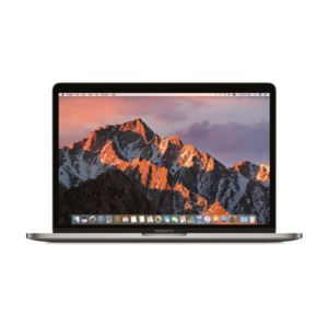 """15.4"""" MacBook Pro w/ Touch Bar 6-Core 2.6GHz i7 256GB Space Gray"""