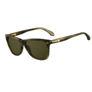 Womens Wayferer Sunglasses (Havana)