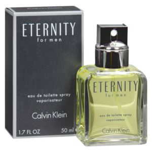 Eternity for Men EDT Spray - (1.7 oz)