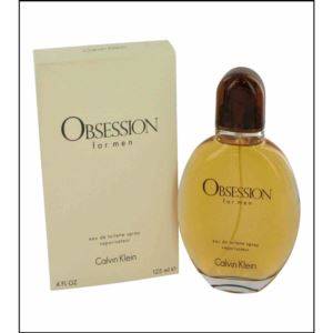 Obsession for Men 4 Oz