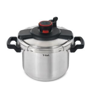 Clipso 6.3 Qt. Pressure Cooker/ SS