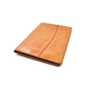 Baseball Stitch mini PadFolio/Tablet Case