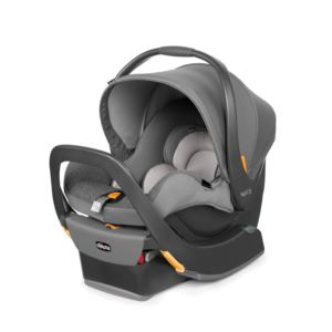 KeyFit 35 Infant Car Seat & Base Drift