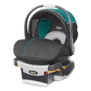 KeyFit Magic Infant Car Seat Isle