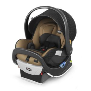 Fit2 Infant & Toddler Car Seat Cienna