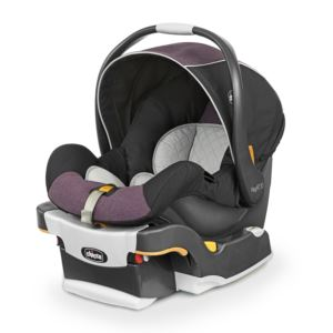 KeyFit 30 Infant Car Seat & Base Juneberry