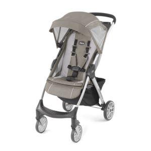 Mini Bravo Lightweight Stroller Stone