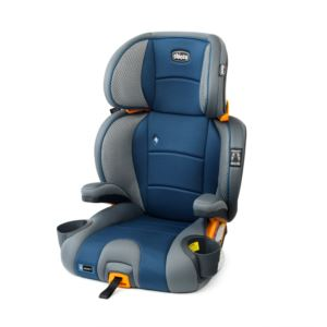 KidFit Adapt Plus 2-in-1 Belt Positioning Booster Car Seat Vapor