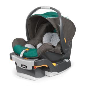 KeyFit 30 Infant Car Seat & Base Energy