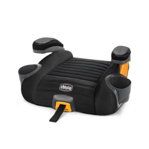 GoFit Plus Backless Booster Car Seat Iron