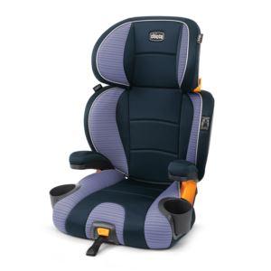 KidFit 2-in-1 Belt Positioning Car Seat Celeste