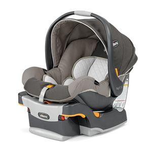 KeyFit 30 Infant Car Seat and Base Papyrus