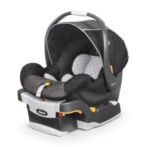 KeyFit 30 Infant Car Seat & Base Iron
