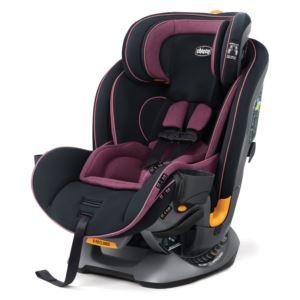 Fit4 4-in-1 Convertible Car Seat Carina