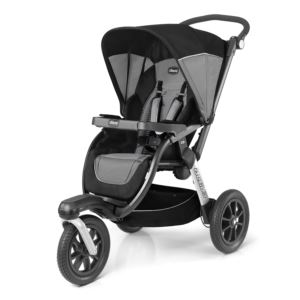 Activ3 Air Jogging Stroller Q Collection